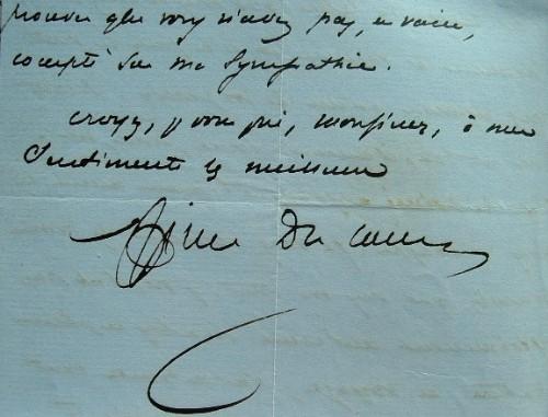 Maxime Du Camp, ermite et soldat découragé.. Maxime Du Camp (1822-1894) Ecrivain, il voyage en Orient en compagnie de Gustave Flaubert d'où il ramène ...