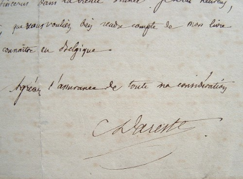 Cléophas Dareste publie son Histoire de France.. Cléophas Dareste de La Chavanne (1820-1882) Historien, archiviste-paléographe, auteur d'une Histoire ...