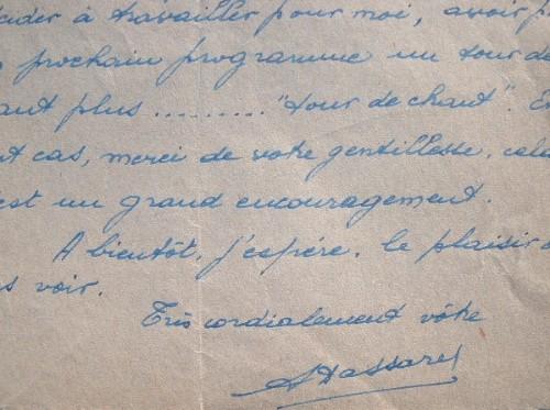 André Dassary sollicité.. André Dassary (1912-1987) Chanteur d'opérette, interprête de Maréchal, nous voilà!