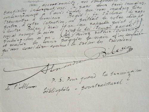 Le prince alpiniste Alexandre Bibesco, de retour d'une ascension.. Alexandre Bibesco (Prince) (1842-1911) Homme de lettres, linguiste, bibliophile et ...
