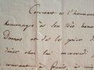 Corvisart Des Marets invite Charles Louis Dumas.. Jean Corvisart Des Marets (1755-1821) Premier médecin de Napoléon, membre de l'Académie des sciences ...