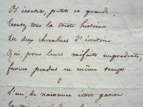 Lamennais se désole de la situation politique auprès de Coriolis d'Espinouse.. Félicité Robert de Lamennais (1782-1854) Philosophe chrétien, ...