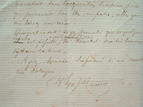 L'ethnologue Ernest Hamy de retour de mission.. Ernest Hamy (1842-1908) Ethnologue et anthropologue, membre du Muséum, fondateur du musée ...