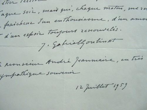 Jean-Gabriel Goulinat, peintre à l'enthousiasme renouvelé.. Jean Gabriel Goulinat (1883-1972) Peintre de paysages urbains.