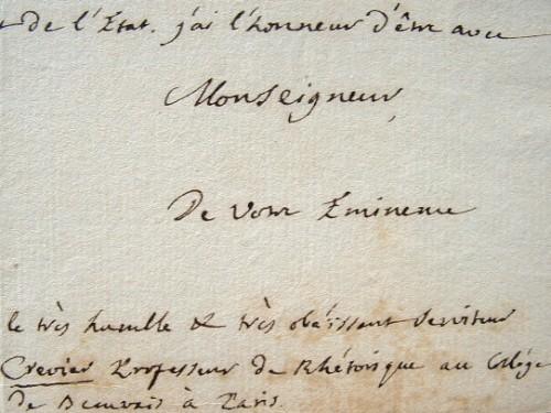 Crévier continue la publication de l'Histoire Romaine de Rollin.. Jean Baptiste Louis Crévier (1693-1765) Historien. Elève de Rollin, dont il continue ...