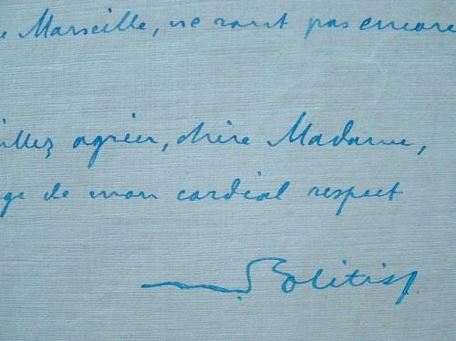 Le diplomate grec, Nicolas Socrate Politis, au Congrès de la Paix.. Nicolas Socrate Politis (1872-1942) Diplomate et homme politique grec, ministre ...