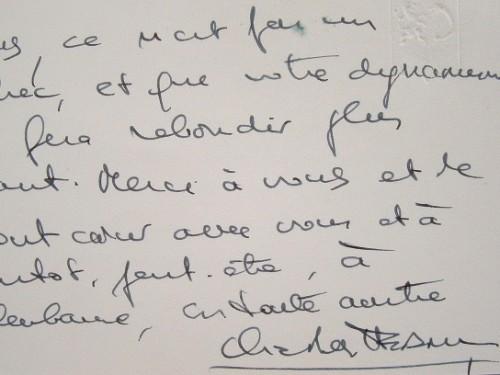 Charles Hernu, élu mais amer.. Charles Hernu (1923-1990) homme politique, ministre de la Défense de Mitterrand.