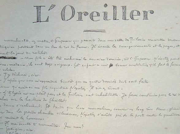 Deux récits napoléoniens de Georges d'Esparbès.. Georges Esparbès (d') (1863-1944) Ecrivain, auteur d'ouvrages sur l'épopée napoléonienne et le ...