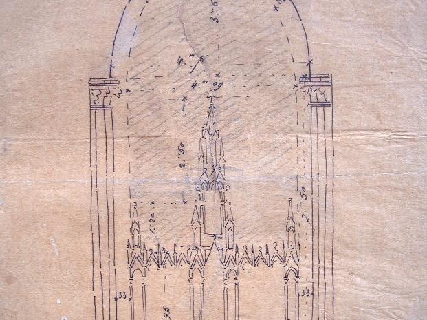 La commune d'Aniche demande des tableaux pour son église..
