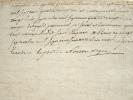 Le compagnon de Bougainville, le prince de Nassau-Siegen, lourdement endetté.. Charles Henri Nassau-Siegen (prince de) (1743-1808) Explorateur, il ...