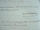 Jules Lefebvre, à Florence, termine sa copie de la fresque d'André del Sarte.. Jules Lefebvre (1836-1911) Peintre académique, élève de Léon Cogniet, ...
