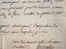 Louis Hersent entreprend un portrait du Dauphin pour la ville de Tarascon.. Louis Hersent (1777-1860) Peintre néoclassique, portraitiste, élève de ...