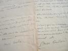 Le poète André Gaillard, en voyage avec Antonin Artaud et Supervielle à Port-Cros.. André Gaillard (1898-1929) Poète de l'absolu, proche des ...