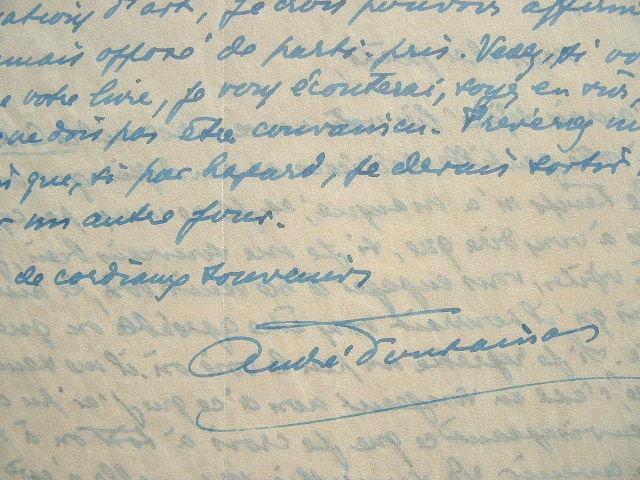 Le poète André Fontainas exprime son désaccord idéologique.. André Fontainas (1865-1948) Poète, critique littéraire et critique d'art belge, membre ...