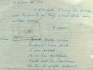 Raymond Asso refuse d'écrire une chanson sous la contrainte.. Raymond Asso (1901-1968) Parolier, il fut l'amant et le mentor d'Edith Piaf à ses débuts ...