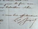 Le général Bosquet défend les zouaves.. Pierre Joseph François Bosquet (1810-1861) Maréchal de France (1856), il s'est particulièrement distingué en ...
