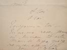 Ernest Duez défend la peinture obscure de Gandara.. Ernest Duez (1843-1896) Peintre.