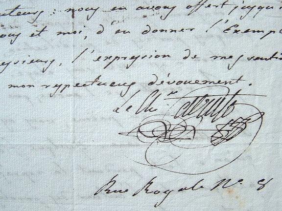 Giuseppe Catrufo commente l'échec de son dernier opéra.. Giuseppe Catrufo (1771-1851) Compositeur d'opéras italien ; il se fixa à Paris en 1810, puis ...