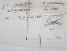Claude Joseph Dorat promet de régler sa dette.. Claude Joseph Dorat (1734-1780) Poète et dramaturge, adversaire des Philosophes, il se ruina dans ...