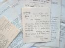 Correspondance de Mgr Chaptal à Georges Goyau.. Emmanuel Chaptal (1861-1943) Evêque d'Isionda et auxiliaire de l'archevêque de Paris (1922), il est ...