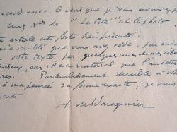 Henry de Waroquier sensible à un article.. Henry Waroquier (de) (1881-1970) Peintre, sculpteur et graveur de l'école de Montparnasse, influencé par le ...