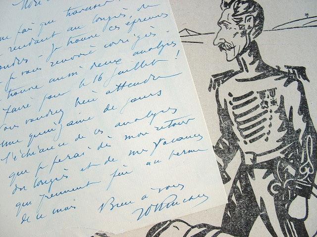 Le docteur Okinczyc part au Congrès de Londres.. Joseph Okinczyc (1879-1954) Chirurgien, membre de l'Académie de médecine, il s'est particulièrement ...