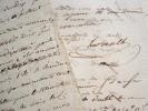 François Levrault intervient auprès du ministre.. François Laurent Xavier Levrault (1762-1821) Editeur, imprimeur-libraire, recteur de l'Académie de ...