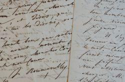 Joseph Roumanille s'active à la publication des Provençales.. Joseph Roumanille (1818-1891) Poète provençal, félibre, fondateur du mouvement ...