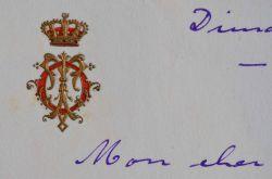 """Le prince égyptien Omar Toussoun demande une injection.. Mohammed Omar Toussoun (1872-1944) Prince nationaliste égyptien, érudit, surnommé """"le Prince ..."""