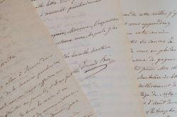 Edmond Biré devient avocat à Nantes.. Edmond Bir? (1829-1907) Historien de la littérature et critique littéraire.