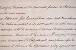 A Papeete, l'amiral Bruat ordonne la remise en état d'un navire.. Armand Joseph Bruat (1796-1855) Amiral, gouverneur des îles Marquises puis des ...