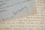 Le psychanalyste Charles Baudoin fait une analyse critique.. Charles Baudouin (1893-1963) Psychanalyste de l'école freudienne, disciple de Jung, ...