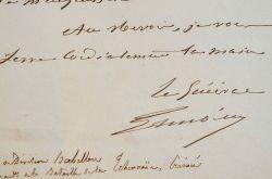 L'amertume du général Herbillon, vainqueur de la bataille de la Tchernaïa.. Emile Herbillon (1794-1866) Général de division, il servit en Espagne, en ...