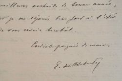 Eugène de Roberty travaille avec une rare intensité en Russie.. Eugène Roberty (de) (1843-1915) Philosophe, il est également considéré comme l'un des ...