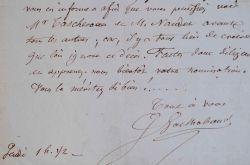 L'archéologue Jules Gailhabaud prépare la succession d'Achille Devéria à la BNF.. Jules Gailhabaud (1810-1888) Archéologue et érudit, il réunit une ...