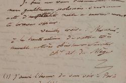 L'érudit Alexandre du Mège parle de la noblesse languedocienne.. Alexandre Du Mège (1780-1862) Érudit et collectionneur, il publie de nombreux textes ...