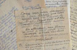 Le graveur cubiste américain Herbert Lespinasse hanté par Buchenwald.. Herbert Lespinasse (1884-1972) Peintre et graveur cubiste américain, ami de ...