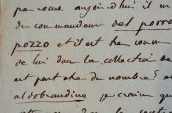 Le bibliothécaire Aubin-Louis Millin cherche une lettre dans les Archives Peiresc.. Aubin Louis Millin de Grandmaison (1759-1818) Naturaliste et ...