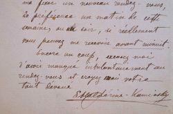Le traducteur Ely Halpérine-Kaminsky a terminé un article sur Pollice Verso.. Ely Halpérine-Kaminsky (1858-1936) Écrivain, il est l'un des plus grands ...