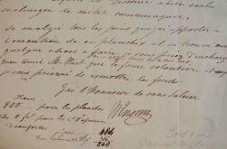 William Ensom envoie ses gravures au libraire Verdet.. William Ensom (1796-1832) Médaille d'argent de la Society of Arts pour un portrait de William ...