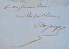 Le peintre Charles Jacque à la façon de Rosa Bonheur.. Charles Jacque (1813-1894) Peintre et graveur, il est avec Jean-François Millet l'un des ...