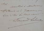 Le peintre Armand Leleux aide son confrère et ami Edmond Hédouin.. Armand Leleux (1818-1885) Élève d'Ingres, il adopte un style plus réaliste et ...