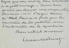 L'illustrateur Lucien Métivet propose un dessin d'Abel Faivre.. Lucien Métivet (1863-1932) Auteur, peintre, affichiste et illustrateur, il collabore à ...