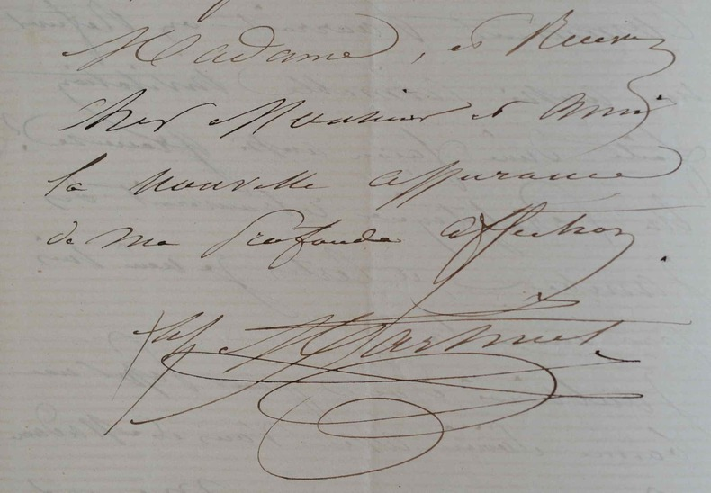Le graveur Achille Martinet rompt son serment.. Achille Martinet (1806-1877) Graveur, il est Prix de Rome sous le directorat de Jean-Dominique Ingres. ...