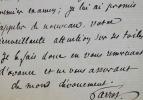 Parrot défend Télinge auprès de William Bouguereau.. Philippe Parrot (1831-1894) Portraitiste, mais aussi peintre de genre et de nu, il fait notamment ...