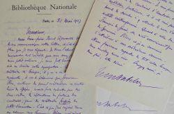 Correspondance numismatique de Jean Babelon.. Jean Babelon (1889-1978) Historien et numismate, il effectue toute sa carrière de conservateur au ...
