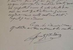 Le fondateur du Salon d'Automne, Frantz Jourdain, sent la mort approcher.. Frantz Jourdain (1847-1935) Critique d'art, il est fondateur du Salon ...