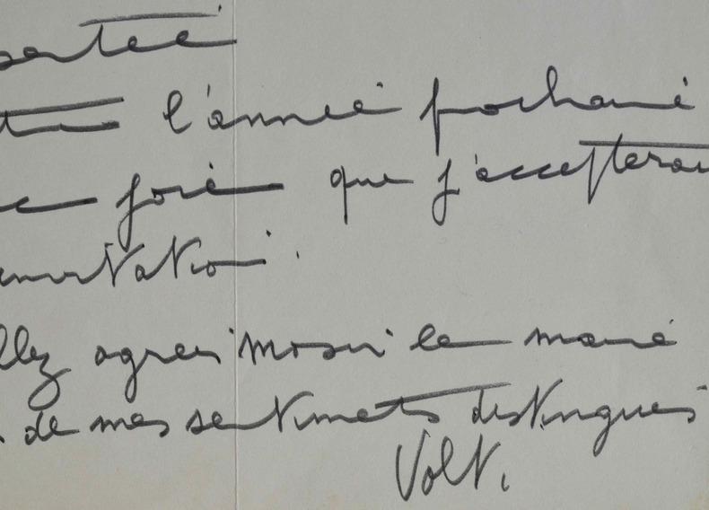 Volti expose toute son oeuvre à Nice.. Antoniucci Volti (1915-1989) Sculpteur, très inspiré par Maillol.