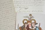 L'Archevêque de Malines, Engelbert Sterckx, refuse un portrait.. Engelbert Sterckx (1792-1867) Evêque de Malines (1832-1867), il joue un grand rôle ...