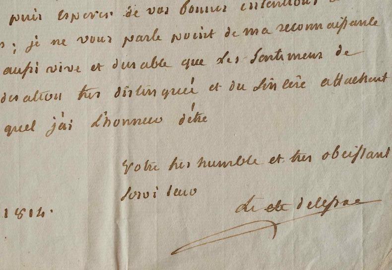 Lacuée craint pour ses actions dans les canaux du Midi, du Loing et d'Orléans.. Jean Girard Lacuée (comte de Cessac) (1752-1841) Général d'Empire, un ...